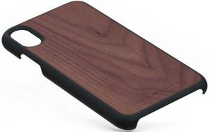 "Чехол для iPhone XS/X (5.8"") Nordic Elements Original Kollektion Case Gefion Walnut (E20241)"