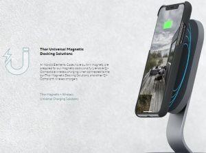 "Чехол для iPhone XS/X (5.8"") Nordic Elements Original Kollektion Case Gefion Maple (E20242)"