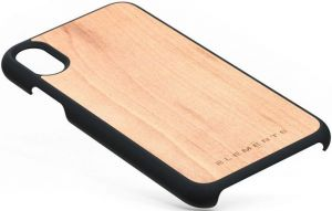 "Чехол для iPhone XS/X (5.8"") Nordic Elements Original Kollektion Case Gefion Maple (E20242)"
