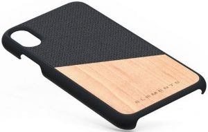 Чехол для iPhone XS Max Nordic Elements Original Kollektion Case Hel Maple (E20304)