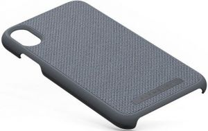 "Чехол для iPhone XS/X (5.8"") Nordic Elements Original Kollektion Case Idun Medium Gray (E20251)"