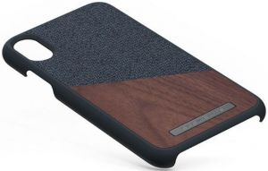 Чехол для iPhone XS Max Nordic Elements Season Kollektion Case Frejr Dark Gray (E20318)