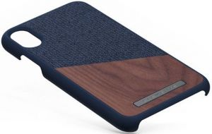 Чехол для iPhone XS Max Nordic Elements Season Kollektion Case Frejr Navy (E20320)