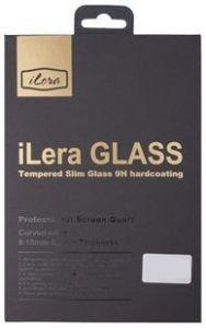 Защитное 3D-стекло для iPhone 8 Plus / 7 Plus (5.5'') Eclat iLera Full Protection White (ECLGL1117PLWT3D)