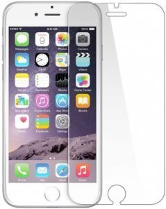 Защитное стекло для iPhone 8 Plus / 7 Plus (5.5'') Eclat iLera, 0.3 мм