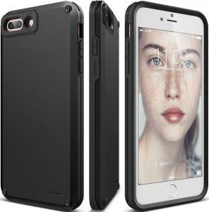 Чехол для iPhone 8 Plus / 7 Plus (5.5'') Elago Armor Case Black (ES7PAM-BK-RT)