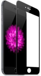 Защитное 3D-стекло для iPhone 6 Plus / 6S Plus (5.5'') Eclat iLera Black (ECLGL1116PLBL3D)