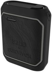Водонепроницаемый внешний аккумулятор Griffin Survivor Rugged 5.11 Tactical Universal 10050 mAh - Black (GC43485)