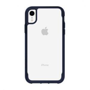 Чехол для iPhone XR (6.1'') Griffin Survivor Clear - Clear/Iris (GIP-002-CIR)