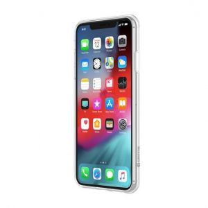 Чехол для iPhone XS MAX (6.5'') Griffin Reveal - Clear (GIP-011-CLR)