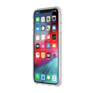 Чехол для iPhone XS MAX (6.5'') Griffin Survivor Clear - Clear (GIP-012-CLR)