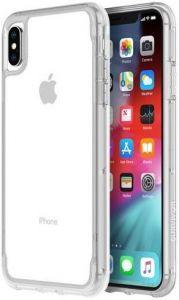 Чехол для iPhone XS MAX (6.5'') Griffin Survivor Clear - Clear (GIP-012-CLR)