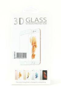 Защитное 3D-стекло для iPhone 8 Plus / 7 Plus (5.5'') PowerPlant White (GL600212)