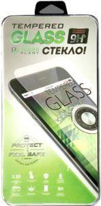 Защитное стекло для Lenovo Z6 Pro PowerPlant Full Screen Black (GL606900)