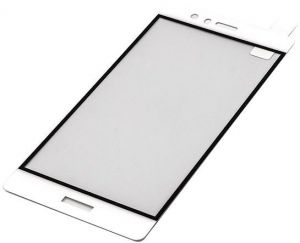 Защитное 3D-стекло для Huawei P9 PowerPlant White