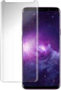 Защитное 3D-стекло на силиконовом клее для Samsung S8 Plus (G955) PowerPlant (+ УФ лампа) Clear