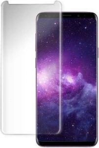 Защитное 3D-стекло на силиконовом клее для Samsung Galaxy Note 8 (N950) PowerPlant (+ УФ лампа) Clear