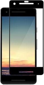 Защитное стекло для Google Pixel 2 PowerPlant Full screen Black