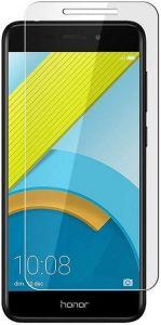Защитное стекло для Huawei Honor 6C Pro PowerPlant