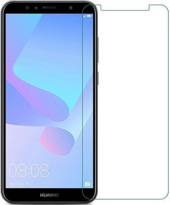 Защитное стекло для Huawei Y6 Prime (2018) PowerPlant
