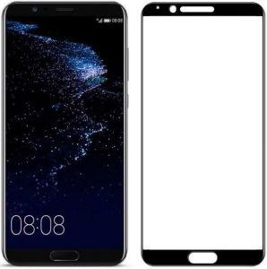Защитное стекло для Huawei Honor View 10 (V10) PowerPlant Full screen Black