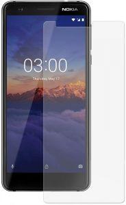 Защитное стекло для Nokia 3.1 PowerPlant