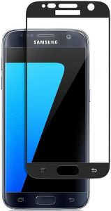 Защитное стекло для Samsung Galaxy S7 (G930) PowerPlant Full screen Black