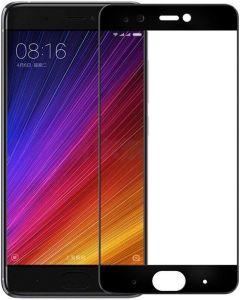 Защитное стекло для Xiaomi Mi 5s PowerPlant Full screen Black