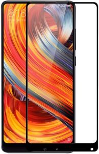 Защитное стекло для Xiaomi Mi Mix 2S PowerPlant Full screen Black