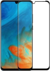 Защитное стекло для Huawei P30 Pro PowerPlant Full Screen Black (GL606894)