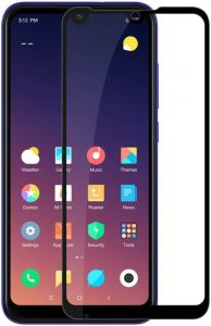 Защитное стекло для Xiaomi Mi Play PowerPlant Full Screen Black (GL606948)