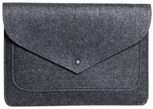 Чехол-конверт для MacBook Pro 13'' Retina (2016-2019) / Air 13'' Retina (2018) Gmakin Grey (GM62-13New)