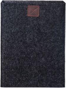 Чехол-конверт для планшетов с диагональю 9.7'' - 10.5'' Gmakin Grey (GT06)