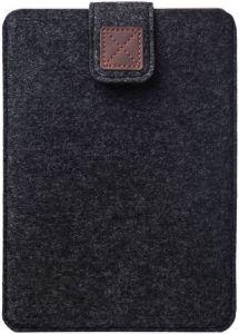 Чехол-конверт на липучке для планшетов с диагональю 9.7'' - 10.5'' Gmakin Grey (GT08)