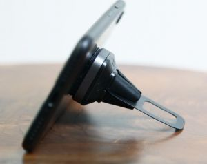 Автодержатель (до 7'') iOttie iTap Mini Magnetic Vent Mount (HLCRIO155)