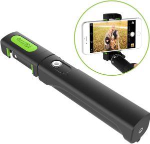 Монопод для селфи iOttie MiGo Selfie Stick Black (HLMPIO110BK)