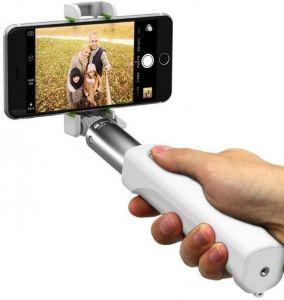 Монопод для селфи iOttie MiGo Selfie Stick White (HLMPIO110WH)