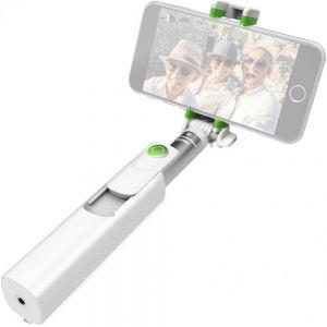 Монопод для селфи iOttie MiGo Mini Selfie Stick White (HLMPIO120WH)