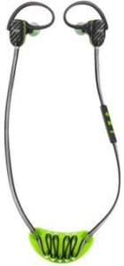 Беспроводные наушники JAM TRANSIT MICRO SPORT BUDS Green (HX-EP510GR-EU)