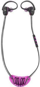 Беспроводные наушники JAM TRANSIT MICRO SPORT BUDS Pink (HX-EP510PK-EU)