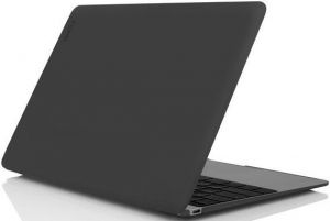 Чехол для Macbook 12'' Retina Incipio Feather - Black (IM-295-BLK)