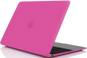 Чехол для Macbook 12'' Retina Incipio Feather - Pink (IM-295-PNK)