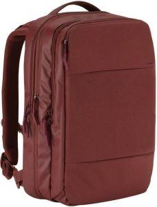 Рюкзак для MacBook и других ноутбуков до 15'' Incase City Commuter Backpack - Deep Red (INCO100146-DRD)