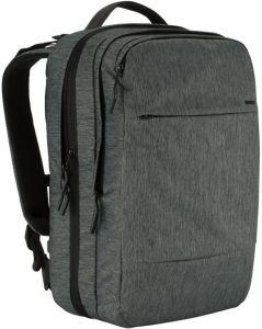 Рюкзак для MacBook и других ноутбуков до 15'' Incase City Commuter Backpack - Heather Black (INCO100146-HBK)