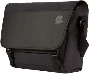 Сумка для MacBook и других ноутбуков до 15'' Incase Compass Messenger - Black (INCO200199-BLK)