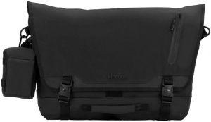 Сумка для MacBook и других ноутбуков до 15'' Incase Sport Messenger - Black (INCO200284-BLK)
