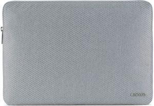 Чехол для MacBook Pro 15'' Retina (2016/2017) / Pro 15'' Retina Incase Slim Sleeve with Diamond Ripstop Cool Gray (INMB100269-CGY)
