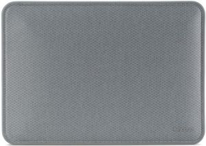 Чехол для MacBook Pro 15'' Retina (2016-2018) Incase ICON Sleeve with Diamond Ripstop Cool Gray (INMB100286-CGY)