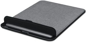 "Чехол для MacBook Pro 15"" Retina (2016-2019) Incase ICON Sleeve with Woolenex Asphalt (INMB100367-ASP)"