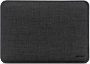 Чехол для MacBook Pro 15'' Retina (2016-2018) Incase ICON Sleeve with Woolenex Graphite (INMB100367-GFT)